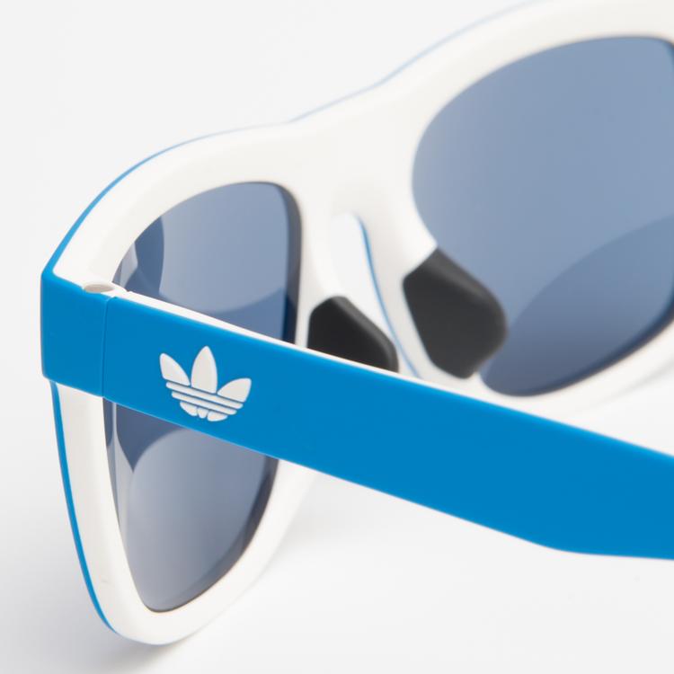 05b5fac2e2 adidas adidas sunglasses AOR000 53 Wellington by color men s women s casual  brand new genuine lens UV preventing genuine