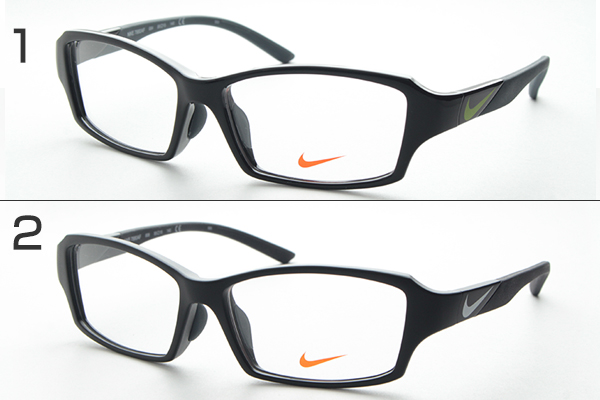 eyeone | Rakuten Global Market: NIKE Nike eyeglass frames NK7880AF ...