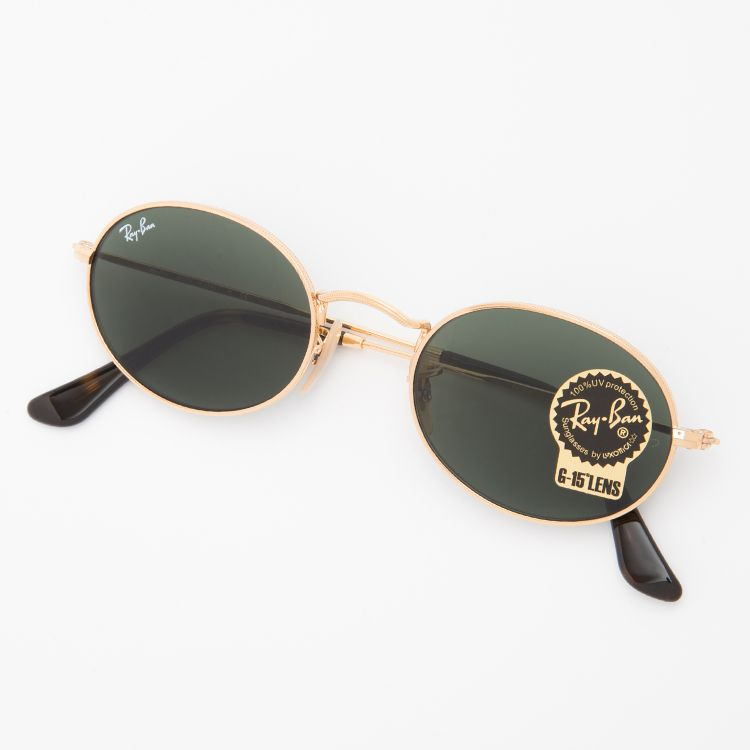 ray ban oval 48