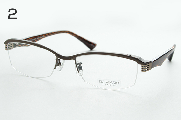 克钦独立组织大和小山到 KT-440J-54 眼镜一次没有日本男人制造