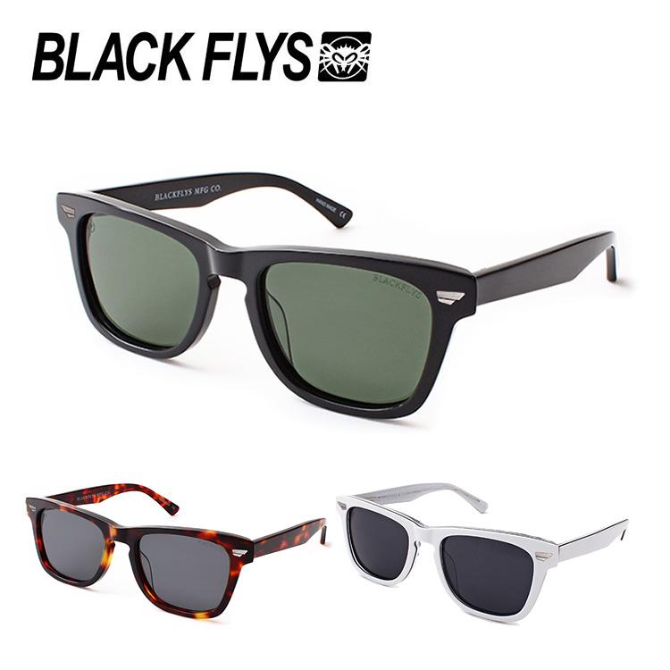 【送料無料】BLACK FLYS ブラックフライ サングラス FLY HARVEY(POL) 1237 フライ ハ―ヴェイ メンズ 男性用 偏光レンズ 紫外線カット 紫外線予防 UVカット 国内正規品