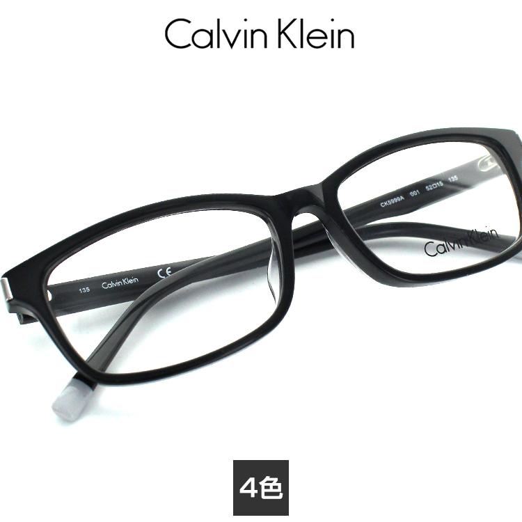 eyeone | Rakuten Global Market: With the Calvin Klein glasses frame ...