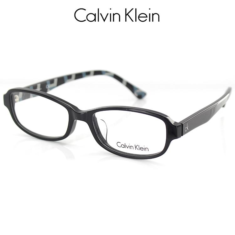 【送料無料】カルバンクライン メガネフレーム CK5848A 001 54サイズ スクエア ブラック ユニセックス 男女兼用 Calvin Klein 眼鏡フレーム PCメガネ ブルーライトカット 度付き対応可