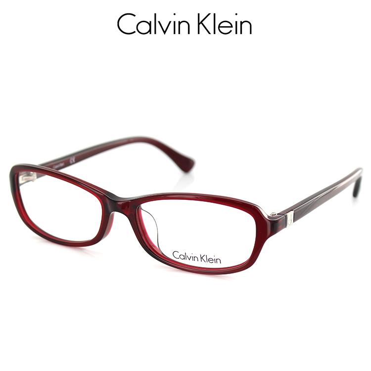 【送料無料】カルバンクライン メガネフレーム CK5907A 607 50サイズ スクエア レッドワイン ユニセックス 男女兼用 Calvin Klein 眼鏡フレーム PCメガネ ブルーライトカット 度付き対応可