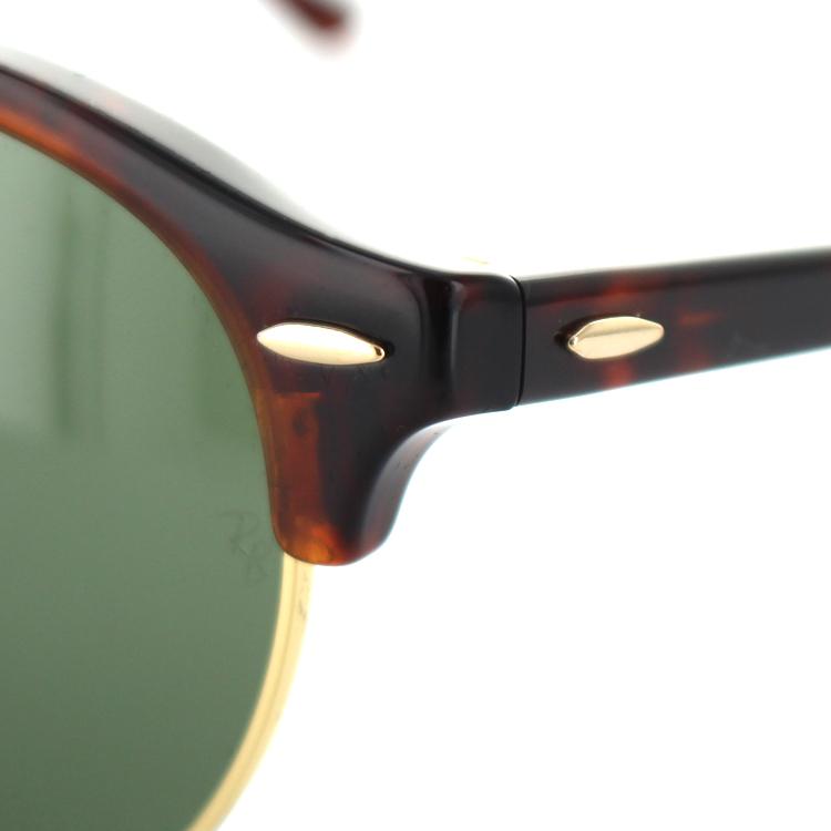 eyeone: Ray-Ban Ray-Ban CLUBROUND clove round sunglasses