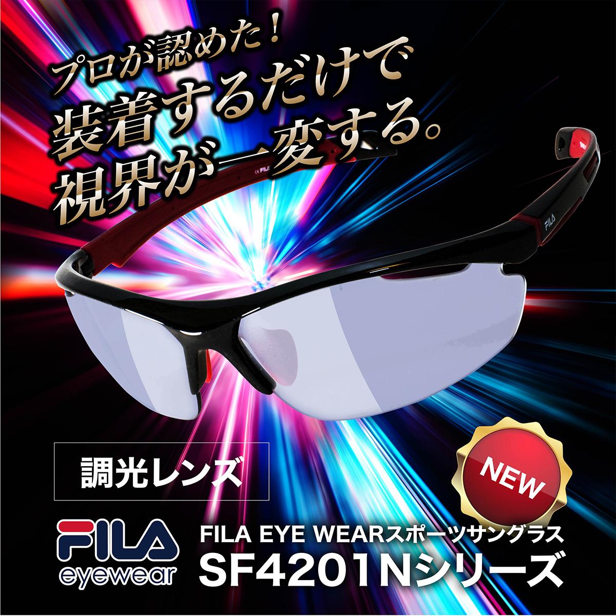 NXTレンズモデル SF4201N
