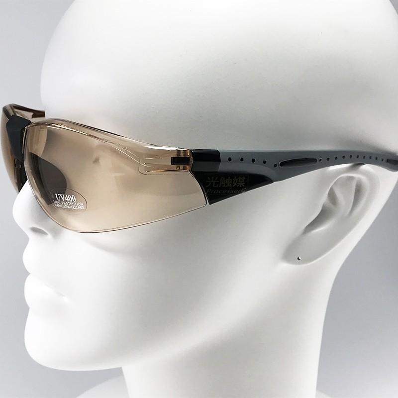 あらゆる障害から眼を守るためのアイプロテクションサングラス 送料無料 アイシールド 定価 プロテクション サングラス 全4色 EP-901 倉
