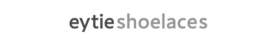 eytie shoelaces:エラスティック/コットン ヴィンテージな風合のシューレースショップ