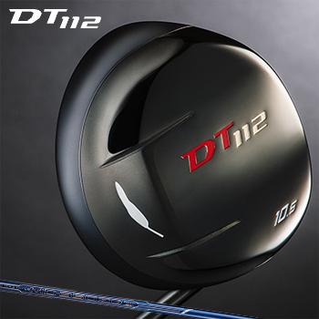 【【最大3000円OFFクーポン】】フォーティーン日本正規品DT-112 ドライバーMD-350ZD V2カーボンシャフト
