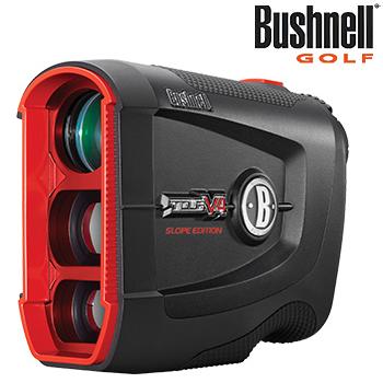 【【最大3000円OFFクーポン】】Bushnell(ブッシュネル)携帯型レーザー距離計ピンシーカースロープツアーV4ジョルト