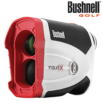 Bushnell(ブッシュネル)携帯型レーザー距離計ピンシーカーツアーXジョルト