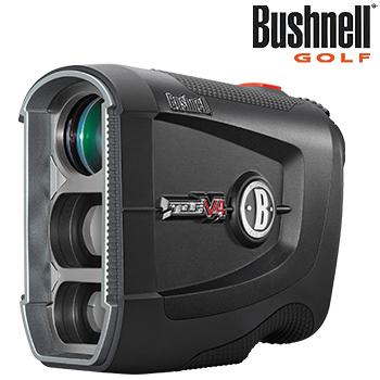 Bushnell(ブッシュネル)携帯型レーザー距離計ピンシーカーツアーV4ジョルト距離のみバージョン