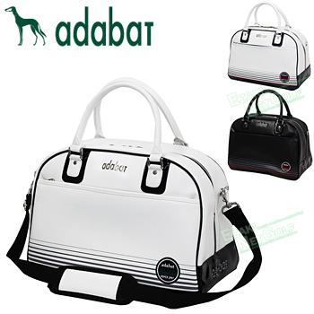 2017モデルadabat(アダバット)ボストンバッグ「ABB296」【あす楽対応】
