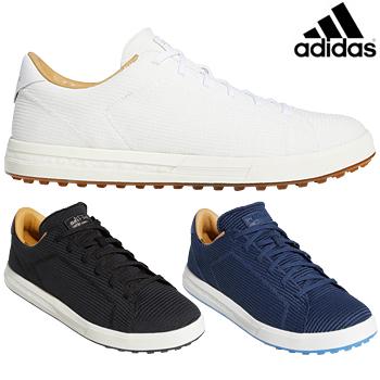 【【最大3000円OFFクーポン】】adidas Golf(アディダスゴルフ) 日本正規品 ADIPURE SP KNIT(アディピュアSPニット) スパイクレスゴルフシューズ 2019新製品 「BTE52」 【あす楽対応】