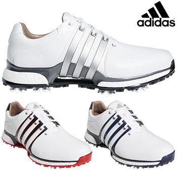 adidas Golf(アディダスゴルフ) 日本正規品 TOUR360 XT ソフトスパイクゴルフシューズ 2019新製品 「BTN54」 【あす楽対応】
