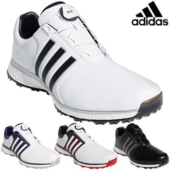 【【最大3000円OFFクーポン】】adidas Golf(アディダスゴルフ) 日本正規品 TOUR360 XT-SL BOA(ツアー360 XTスパイクレスボア) スパイクレスゴルフシューズ 2019新製品 「DBB80」 【あす楽対応】