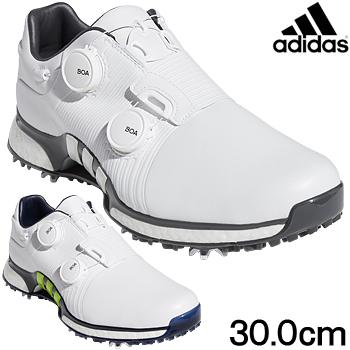 adidas Golf(アディダスゴルフ) 日本正規品 TOUR360 XT TWIN BOA (ツアー360XTツインボア) ソフトスパイクゴルフシューズ 2019モデル 「DBE65」 サイズ:30.0cm 【あす楽対応】