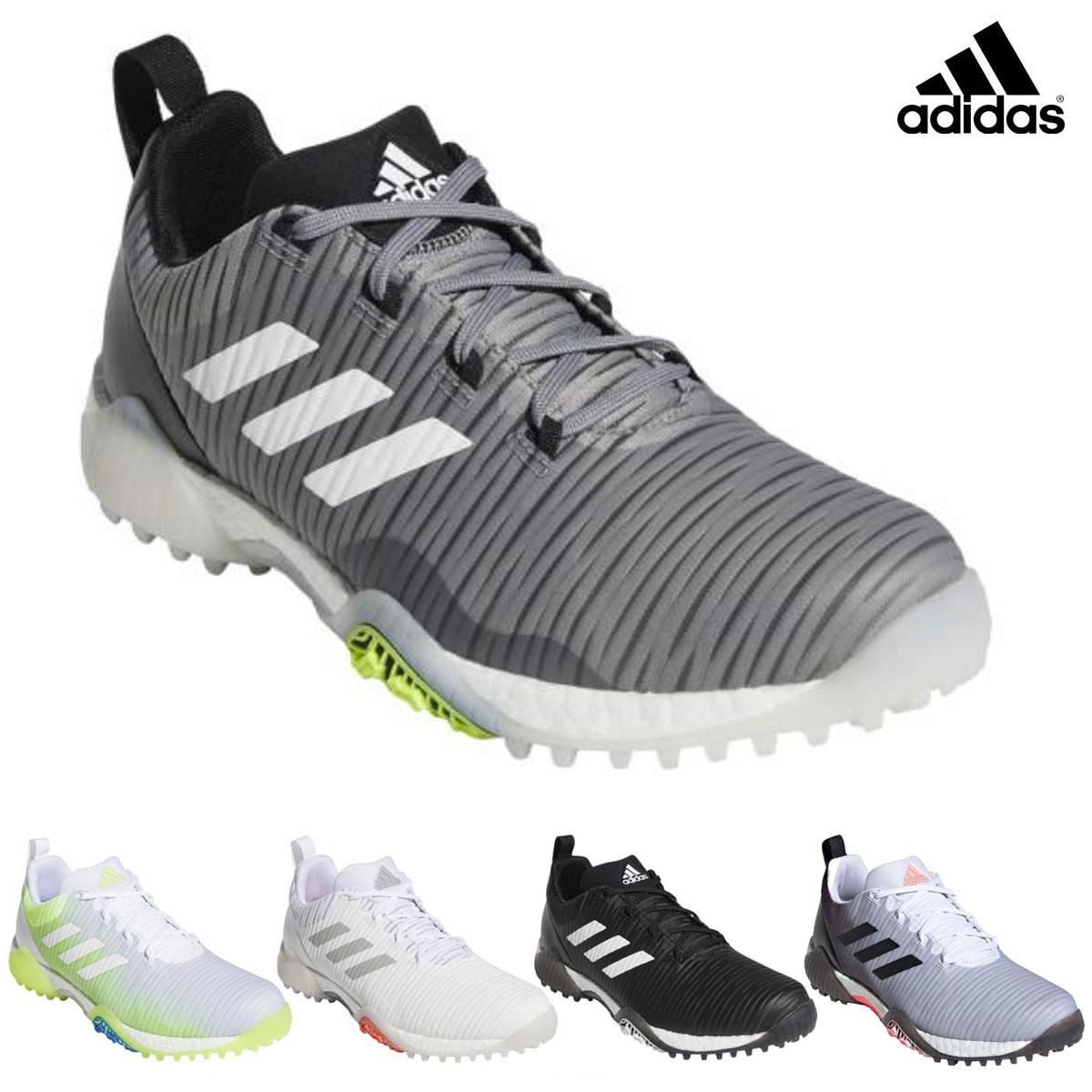 adidas Golf(アディダスゴルフ)日本正規品 CODECHAOS (コードカオス) スパイクレスゴルフシューズ 2020新製品 「EPC15」 【あす楽対応】