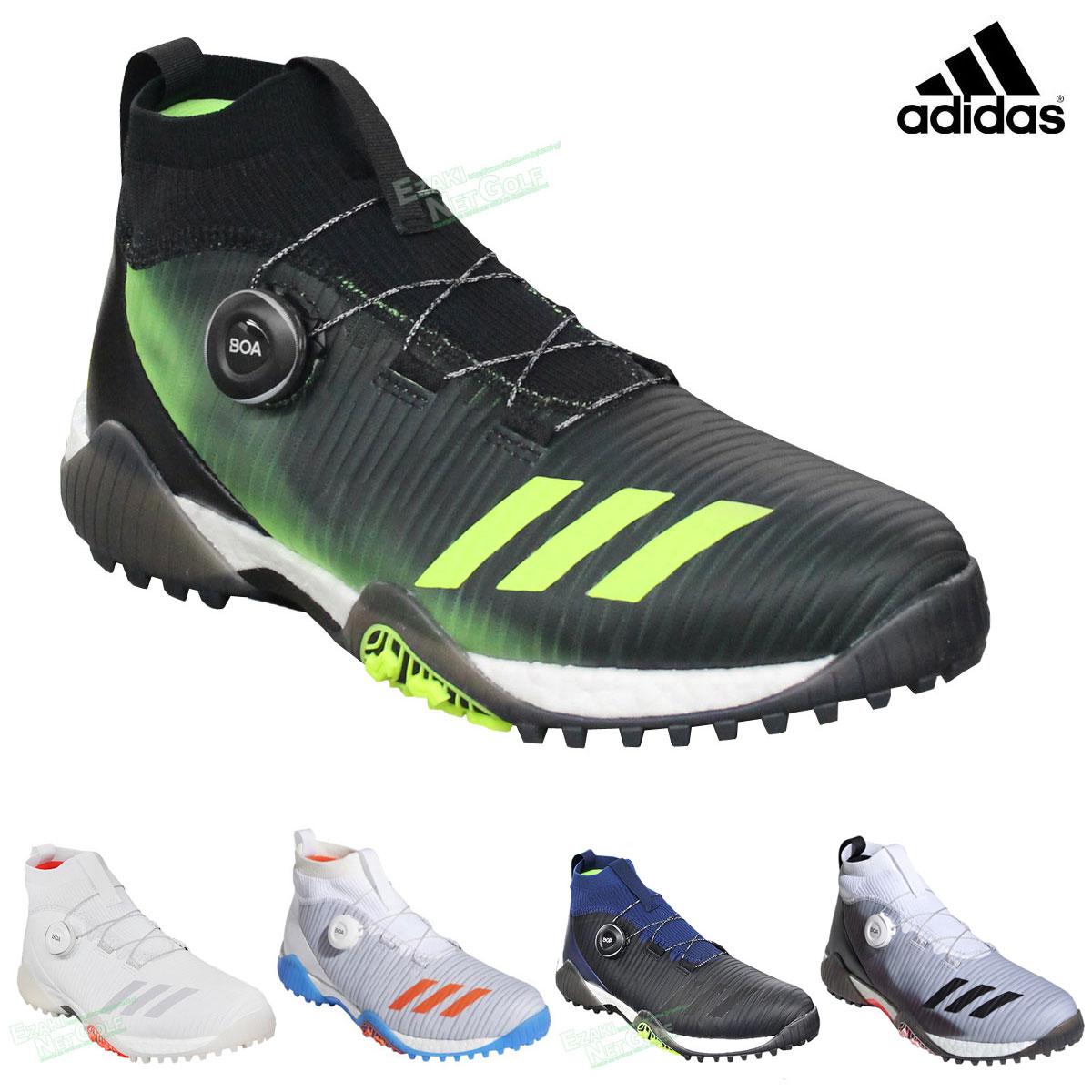 【【最大3300円OFFクーポン】】adidas Golf(アディダスゴルフ)日本正規品 CODECHAOS BOA (コードカオスボア) スパイクレスゴルフシューズ 2020新製品 「EPC16」 【あす楽対応】