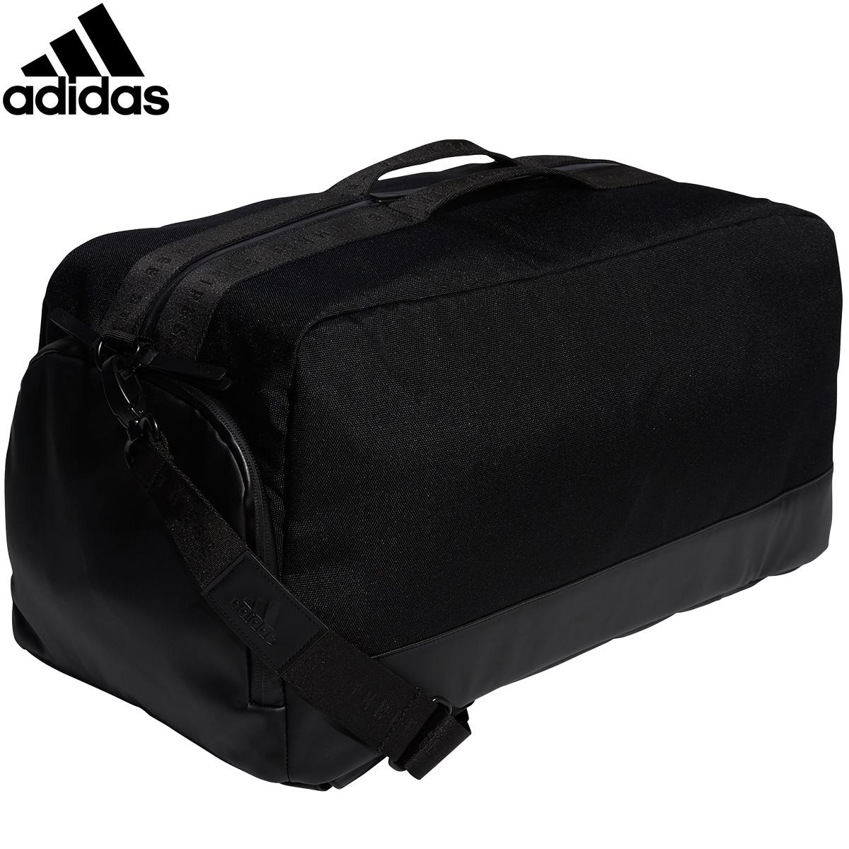 【【最大3300円OFFクーポン】】adidas Golf(アディダスゴルフ)日本正規品 ADICROSS BOSTON BAG (アディクロスボストンバッグ) 2020新製品 「GUV58」 【あす楽対応】
