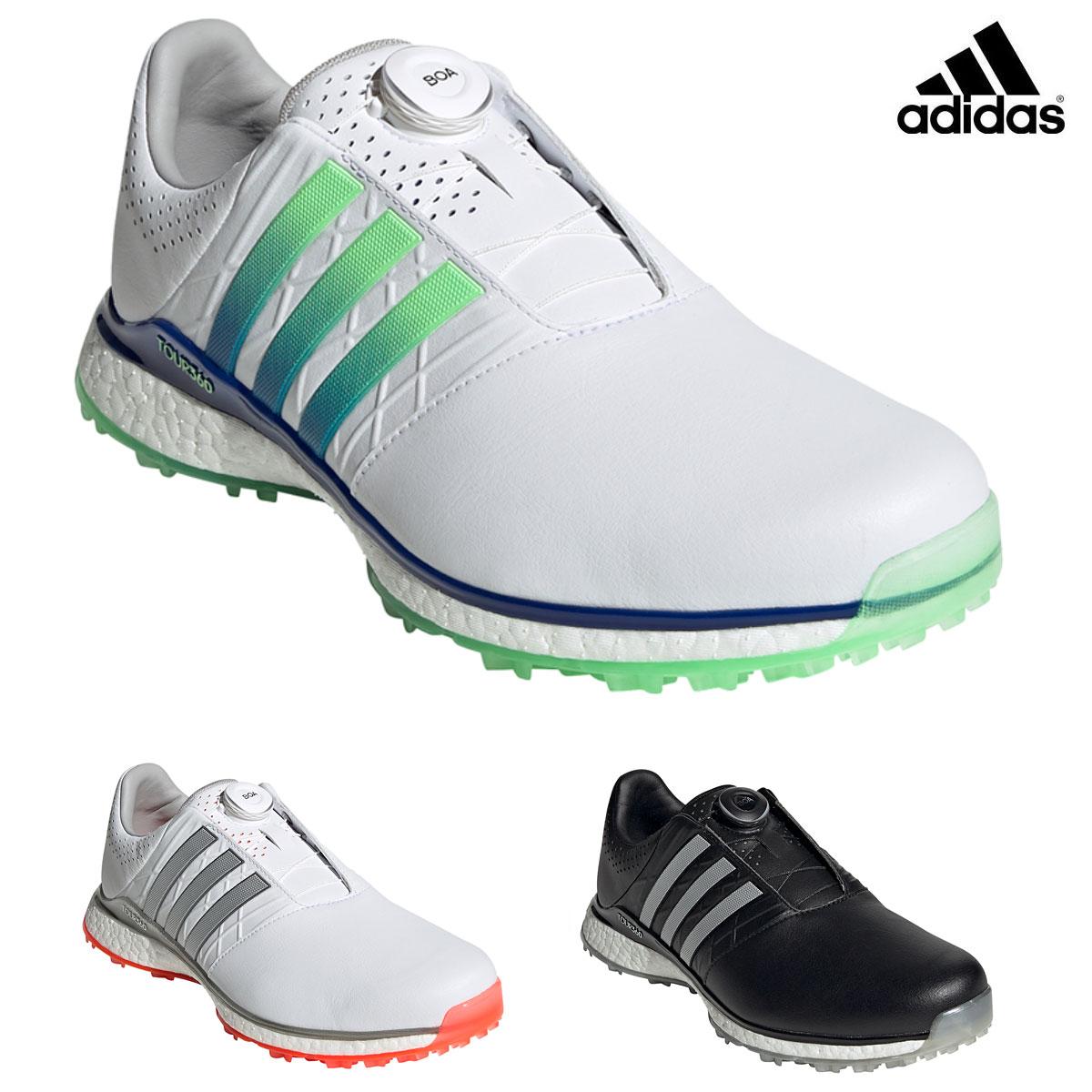 激安37%OFF 即納 adidas Golf アディダスゴルフ 日本正規品 オンラインショップ TOUR360XT BOA あす楽対応 スパイクレスゴルフシューズ 即日出荷 2 2020モデル GVS00 SL