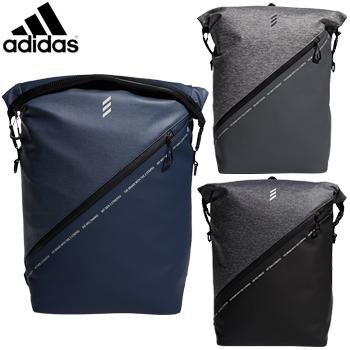 【【最大3300円OFFクーポン】】adidas Golf(アディダスゴルフ) 日本正規品 ADICROSS(アディクロス) ヘザーバックパック 2019モデル 「HFF77」 【あす楽対応】
