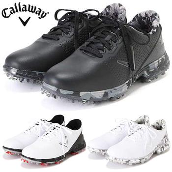 Callaway(キャロウェイ)日本正規品 CORONADO(コロナド) ソフトスパイクゴルフシューズ 2019新製品 「247-9983502」 【あす楽対応】