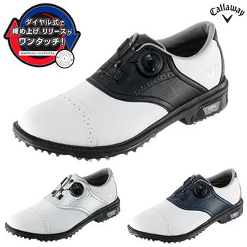 ef6101f770c 2015 model Callaway Japan genuine Tour Style Saddle LS 15 JM (tour-style  saddle) soft spike golf shoes.
