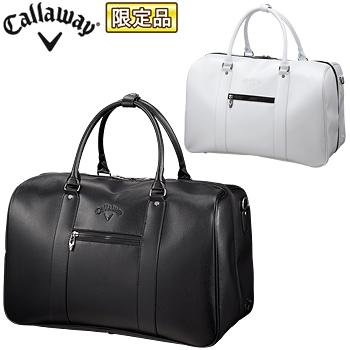 【限定品】 Callaway(キャロウェイ)日本正規品 VNS-I Boston FW 19 JM ボストンバッグ 2019新製品 【あす楽対応】