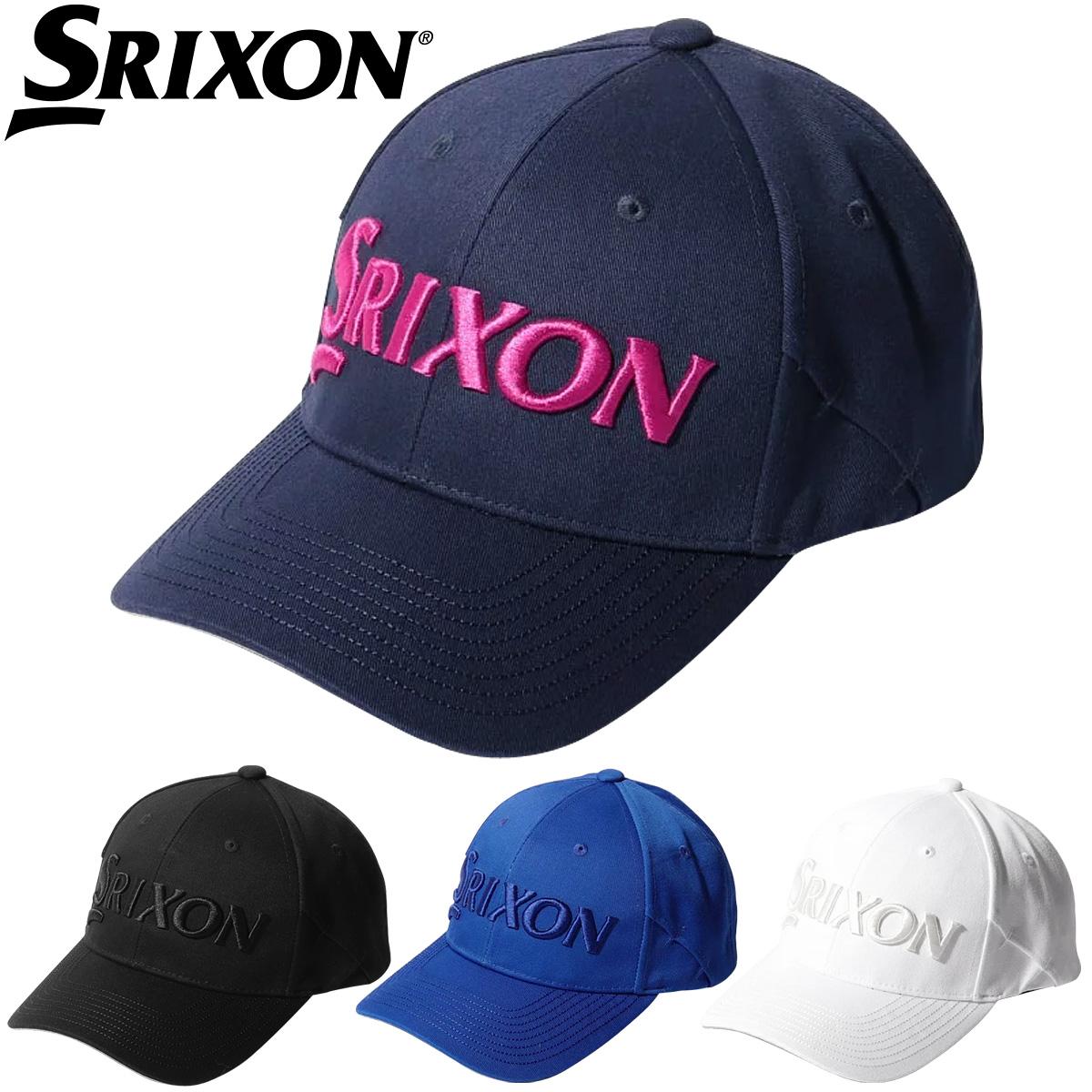 即納 35%OFF SRIXON スリクソン 日本正規品 訳あり商品 ツアーフォルム あす楽対応 キャップ RGBRJC01 2021新製品