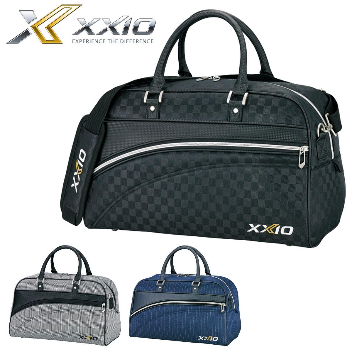 DUNLOP(ダンロップ)日本正規品 XXIO(ゼクシオ) スポーツバッグ(ボストンバッグ) 2020新製品 「GGB-X111」【あす楽対応】