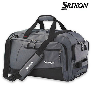 ダンロップ日本正規品SRIXON(スリクソン)キャスターバッグGGF-00497【あす楽対応】
