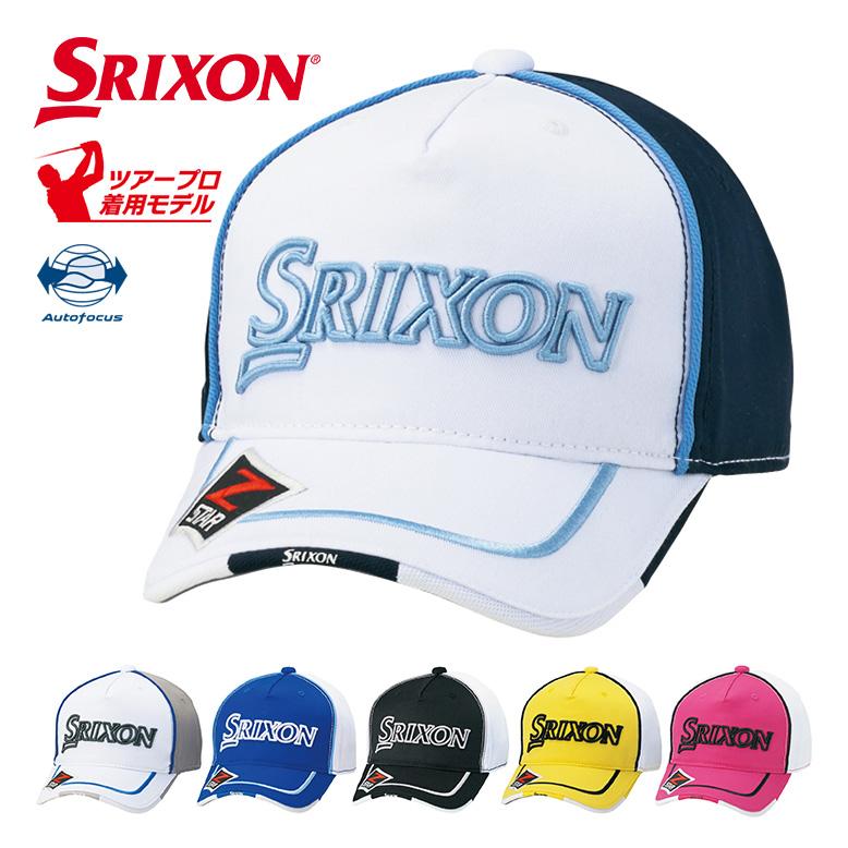 激安50%OFF 即納 ダンロップ日本正規品 SRIXON スリクソン オートフォーカス ゴルフ 五方型 2020モデル あす楽対応 キャップ 品質保証 ツアープロ着用モデル 新作販売 SMH0132X