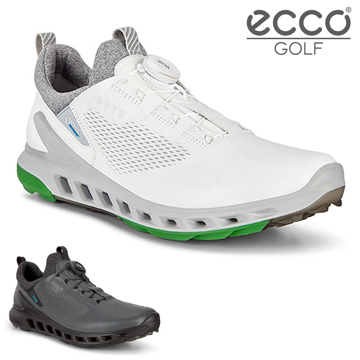 【【最大4999円OFFクーポン】】ECCO(エコー)日本正規品 BIOM COOL PRO BOA メンズモデル スパイクレスゴルフシューズ 「102114」 【あす楽対応】