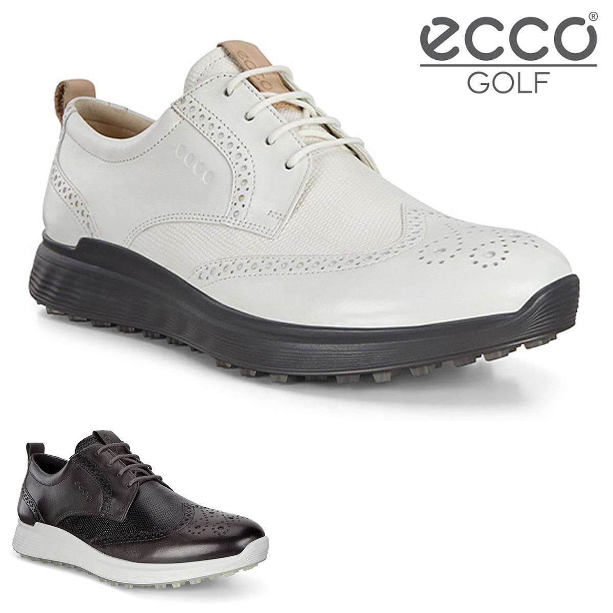 ECCO(エコー)日本正規品 S-CLASSIC(エスクラシック) メンズモデル スパイクレスゴルフシューズ 2020新製品 「102704」 【あす楽対応】