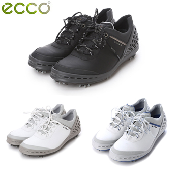 【【最大4400円OFFクーポン】】ECCO(エコー)CAGEソフトスパイクゴルフシューズ「132504」【あす楽対応】