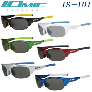 【【最大3300円OFFクーポン】】IOMIC(イオミック)サングラス IS-101