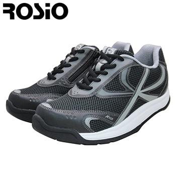 ROSIO(ロシオ)健康シューズメタリックメッシュ M103
