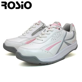 【【最大3000円OFFクーポン】】ROSIO(ロシオ)健康シューズレディスシューズ RPW01