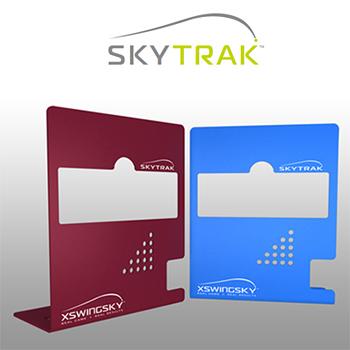 供GPRO日本正规的物品SKY TRAK(天卡车)使用的保护情况