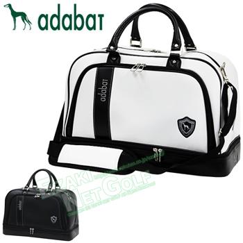 adabat(アダバット)2段式ボストンバッグ「ABB295」【あす楽対応】