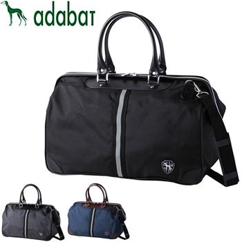 【【最大3300円OFFクーポン】】adabat (アダバット) ボストンバッグ 2019モデル 「ABB306」【あす楽対応】