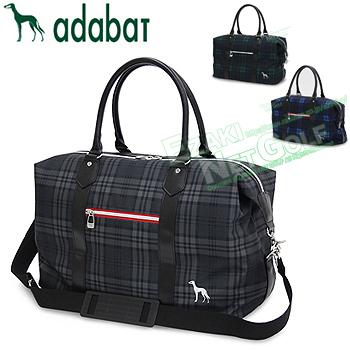 adabat (アダバット) ボストンバッグ 2018モデル 「ABB309」【あす楽対応】
