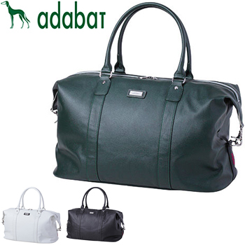 adabat (アダバット) ボストンバッグ 2019新製品 「ABB402」【あす楽対応】