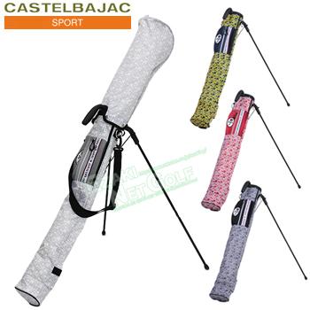 CASTELBAJAC SPORT(カステルバジャック)日本正規品 セルフスタンド(クラブケース) 「CB023S」 【あす楽対応】