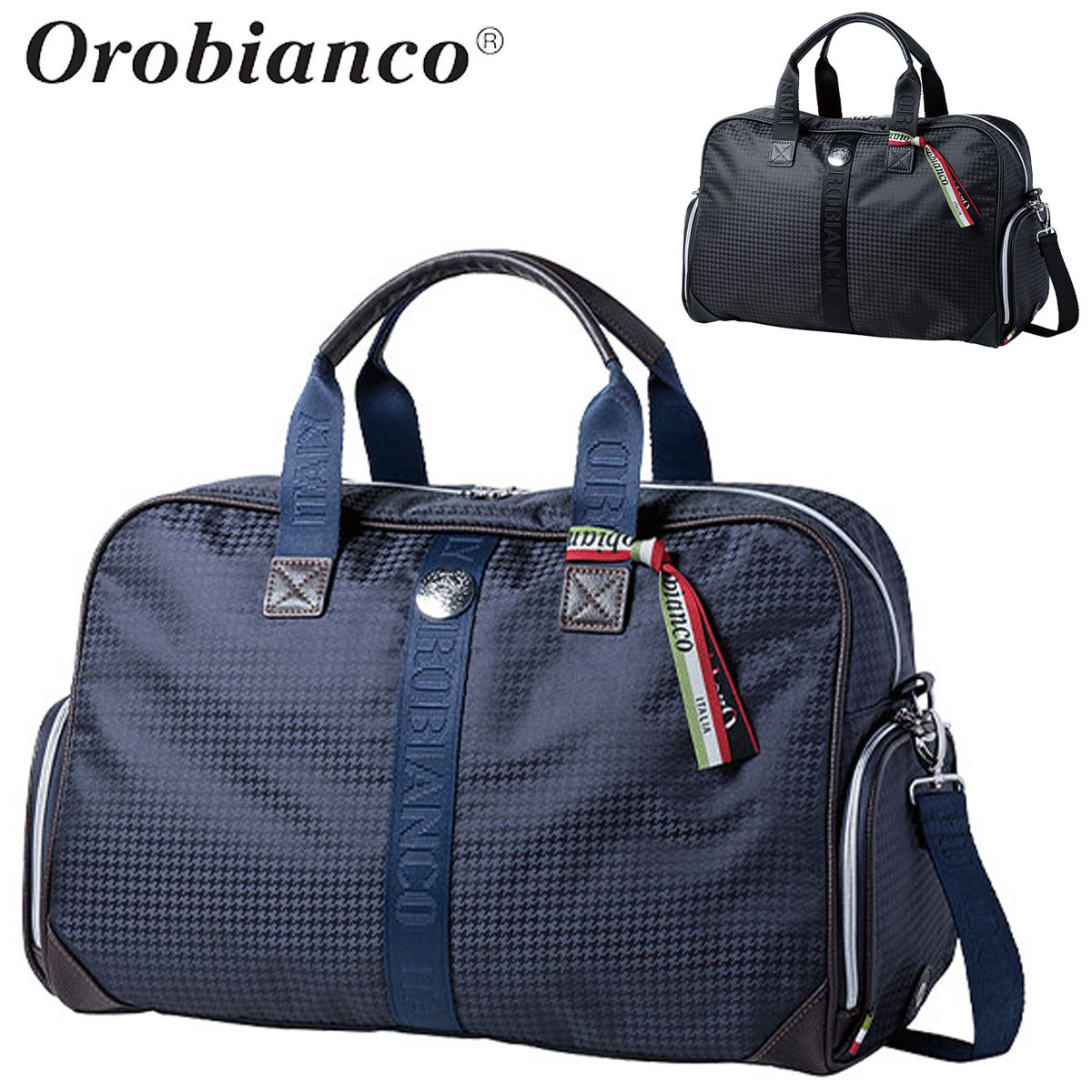【【最大3300円OFFクーポン】】Orobianco(オロビアンコ)日本正規品 ボストンバッグ 2020新製品 「ORB003」 【あす楽対応】