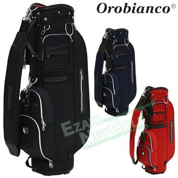 Orobianco オロビアンコ日本正規品 キャディバッグ 2019モデル 「ORC002」 【あす楽対応】