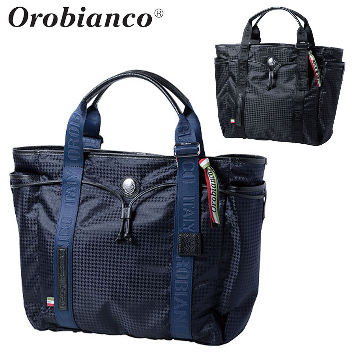 【【最大3300円OFFクーポン】】Orobianco(オロビアンコ)日本正規品 トートバッグ 2020新製品 「ORT1001」 【あす楽対応】