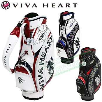 VIVA HEART(ビバハート)キャディバッグ「VHC017」【あす楽対応】