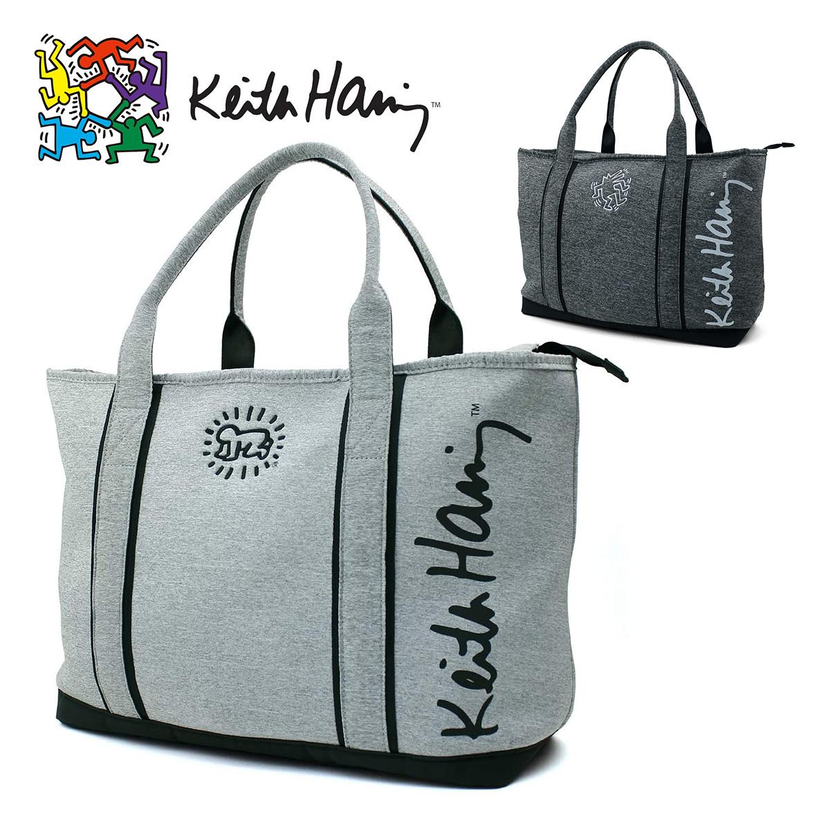 【【最大3300円OFFクーポン】】Keith Haring (キース ヘリング) ゴルフ トートバッグ 2020新製品 「KHTB-02」 【あす楽対応】